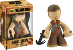 "The Walking Dead - Daryl 7"" Vinyl Figure"