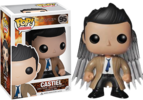 Supernatural - Castiel with Wings Pop! Vinyl Figure (Television #95)