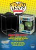 Pop! Vinyl Figure Protector - Acrylic Box