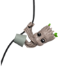 "Guardians of the Galaxy - Potted Baby Groot 2"" Scaler"