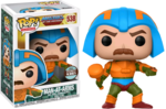 Masters of the Universe - Man At Arms Pop! Vinyl Figure (Television #538)