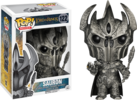 The Lord of the Rings - Sauron Pop! Vinyl Figure (Movies #122)