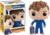 Doctor Who - 10th Doctor with Hand Pop! Vinyl Figure (Television #355)