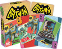DC Comics - Batman TV Playing Cards Version 2