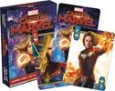 Captain Marvel -  Movie Playing Cards