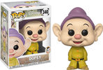 Snow White and the Seven Dwarfs - Dopey Pop! Vinyl Figure (Disney #340)
