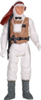 "Star Wars - Luke Hoth 1:6 Scale 12"" Jumbo Kenner Action Figure"
