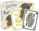 Harry Potter - Hufflepuff Playing Cards