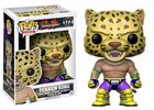 Tekken - Tekken King Pop! Vinyl Figure (Games #172)