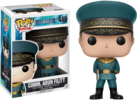 Valerian and the City of a Thousand Planets - Commander Arun Filitt Pop! Vinyl Figure (Movies #440)
