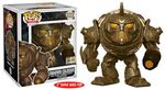"The Elder Scrolls Online: Morrowind - Dwarvin Colossus 6"" Super-Sized Pop! Vinyl Figure (Games #222)"