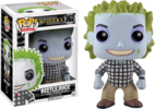 Beetlejuice - Beetlejuice Plaid Suit Pop! Vinyl Figure (Movies #362)