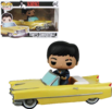 Scarface - Scarface in Car Pop! Vinyl Figure (Rides #03)