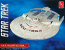 Star Trek: The Wrath of Khan – USS Reliant NCC-1864 1:537 Scale Model Kit