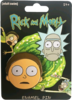 Rick and Morty - Rick & Morty Face Enamel Pin Set (set of 2)