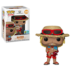 Overwatch - McCree Summer Skin Lifeguard Pop! Vinyl Figure SDCC 2019 (Games #516)