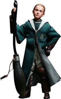 "Harry Potter-Dementor 12/"" Deluxe 1:6 Scale Action Figure-Satsa 0066-STAR ace"
