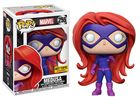 Inhumans - Medusa Pop! Vinyl Figure (Marvel #255)