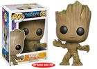 "Guardians of the Galaxy: Vol. 2 - Baby Groot 10"" Life-Size Pop! Vinyl Figure (Marvel #202)"