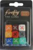 Firefly - Ship Dice 9-Pack