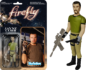 Firefly - Jayne Cobb ReAction Figure
