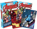Marvel Playing Cards Avengers Comics
