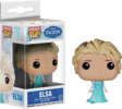 Frozen - Elsa Pocket Pop! Vinyl Figure