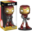 Spider-Man: Homecoming - Iron Man Wobbler Bobble Head