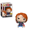 Childs Play - Chucky on Cart Pop! Vinyl Figure (Movies #658)