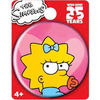 The Simpsons - Maggie Simpson Button Pin