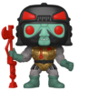 Masters of the Universe - Blast-Attak Pop! Vinyl Figure (Television #1017)