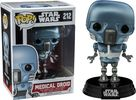 Star Wars - Medical Droid Pop! Vinyl Figure (Star Wars #212)