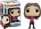 Captain America Civil War - Scarlet Witch Pop! Vinyl Figure (Marvel #133)