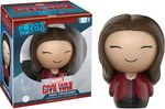 Captain America Civil War - Scarlet Witch Dorbz Vinyl Figure (#171)