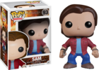 Supernatural - Sam Pop! Vinyl Figure (Television #93)