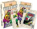 Marvel - Villians Playing Cards
