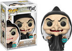 Snow White and the Seven Dwarfs - Witch Pop! Vinyl Figure (Disney #347)