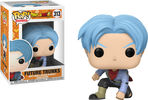 Dragon Ball Super - Future Trunks Pop! Vinyl Figure (Animation #313)