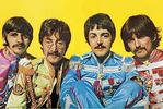 The Beatles - Sgt Peppers Lonely Hearts Club Band Poster