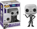 The Nightmare Before Christmas - Jack Skellington Pop! Vinyl Figure (Disney #15)