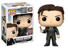 Justice League Movie - Bruce Wayne Pop! Vinyl Figure (DC Heroes #200)