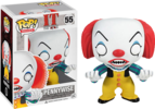 IT the Movie - Pennywise Pop! Vinyl Figure (Movies #55)