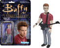Buffy the Vampire Slayer - Oz ReAction Figure
