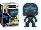 Justice League - Wonder Woman Silhouette Glow in the Dark Pop! Vinyl Figure (DC Heroes #08)
