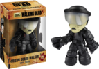 "The Walking Dead - Prison Guard Walker 7"" Vinyl"