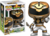 Power Rangers - White Ranger Action Pose Pop! Vinyl Figure (Television #405)