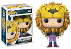 Harry Potter - Luna Lovegood with Lion Head Pop! Vinyl Figure (Harry Potter #47)