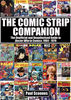 Doctor Who - The Comic Strip Companion 1964-1979 paperback book