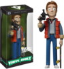 "Back to the Future - Marty McFly 8"" Vinyl Idolz Figure (#4)"