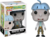Rick and Morty - Doofus Rick Pop! Vinyl Figure (Animation #140)